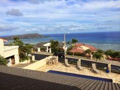 さとうあつこのハワイ不動産: Hawaii Loa Ridge ゲートコミュニティの閑静な住宅街
