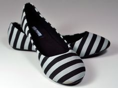 striped shoes - Google Search