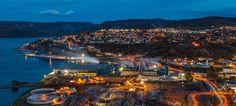 Newfoundland, Windsor, Dolores Park, Lights, Art Prints, Travel, Hi Lights, Voyage, Art Impressions