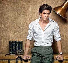 Shah Rukh Khan King Khan <3
