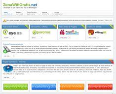 Sitio web desarrollado con Joomla en 2007