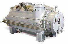 Heavy Duty #CentrifugalCompressors