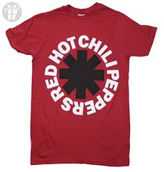RED HOT CHILI PEPPERS ADULTS HOODIE BAND MERCHANDISE ROCK MUSIC MEMORABILIA
