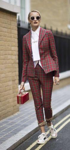 4 Looks Con Zapatillas Que Puedes Copiar Ahora | Cut & Paste – Blog de Moda