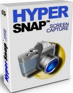 Hypersnap 8.14.00 License key Genrator