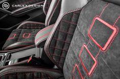 Gti Vr6, Automotive Upholstery, Chip Foose, Bmw Series, Fit Car, Get Fresh, Audi Tt, Ford Gt, Volkswagen Golf