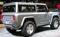 A UAW official has just let slip that the Ford Bronco and Ranger will be built in the U. at the Michigan Assembly plant. New Bronco, Early Bronco, Ford Bronco Concept, Classic Ford Broncos, Expedition Truck, Ford Excursion, Cadillac Escalade, Modified Cars, My Ride
