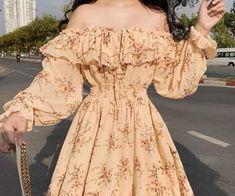 Petite Fashion Tips .Petite Fashion Tips Cute Casual Outfits, Pretty Outfits, Pretty Dresses, Beautiful Dresses, Girly Outfits, Teen Fashion Outfits, Cute Fashion, Fashion Dresses, 70s Fashion