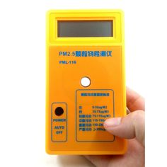 PM2.5 detector pm2.5 air quality monitor pm2.5 tester gas detector Particle detector gas analyzer haze monitor #Affiliate