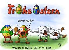 Die 20 besten Bilder von Ostern   Lustige bilder, Ostern lustig und ...