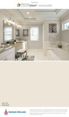 Ideas Exterior House Colors Tan Bathroom For 2019 Interior Paint Colors For Living Room, Paint Colors For Home, Living Room Paint, Interior Painting, Living Rooms, Interior Colors, Interior Design, Interior Ideas, Interior Decorating
