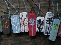 Rustic Pendants | Lynn | Flickr