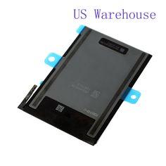 Original Battery Apple iPad Mini 1st gen A1432 A1445 A1454 A1455 3.72V 4440mAh #IPAD