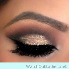 Cool 45 Easy Shimmer Eyeshadow Make Up Inspiration from https://www.fashionetter.com/2017/04/29/easy-shimmer-eyeshadow-make-inspiration/