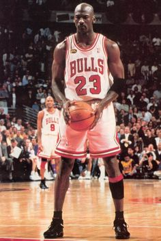 Michael Jordan best player of all time