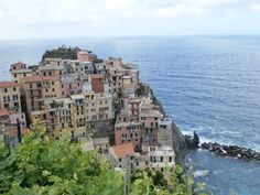 Cinque Terre Walk and Drink (vineyard above the town, also many reviews for the Manarola area) - Manarola, Italy): Top Tips Before You Go - TripAdvisor