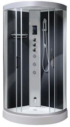 aqualusso antonio 1700 steam shower