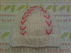 baby girl baseball hat