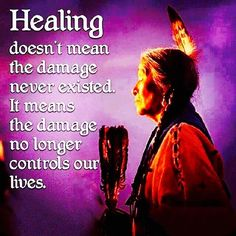 Healing with Love  Lets Try Love