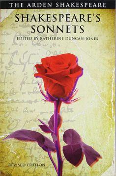Shakespeares Sonnets-Arden Shakespeare [Paperback] WILLIAM SHAKESPEARE]