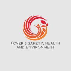 Safety, Health and Environmental Logo for progressive company by Nastya Bulava
