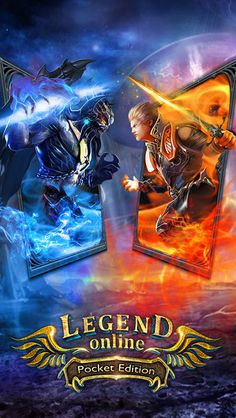 FREE Legend Online Game (iOS) | Closet of Free Samples | Get FREE Samples by Mail | Free Stuff