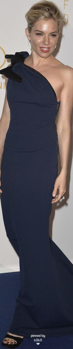 Sienna Miller in Lanvin 2015 Cannes Film Festival |  LOLO❤︎