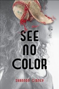 2017 Teen Lit Con See No Color by Shannon Gibney