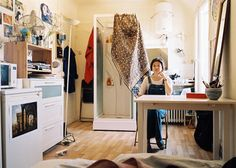 Os apartamentos ridiculamente pequenos de Paris - PÚBLICO