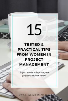 On International Women's Day I wanted to share some tips from the fabulous women in project management whom I have interviewed on this blog. Here are 15 amazing career tips that will help you build your career.