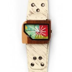 Mistura Watch available at www.dreamweavergifts.ca