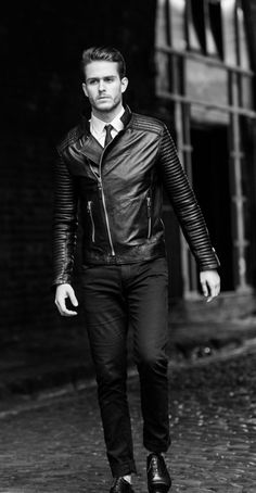 Individually handmade leather jackets from Boda Skins. Leather to Love Forever. Brown Leather Bomber Jacket, Classic Leather Jacket, Leather Jacket Outfits, Lambskin Leather Jacket, Vintage Leather Jacket, Biker Leather, Leather Men, Leather Jackets, Biker Jackets