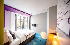 Ibis Styles Hotel by EC-5 Architects