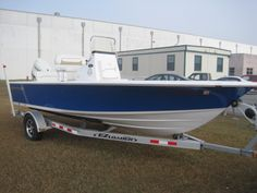l_img_460 Center Console Boats, Boats For Sale, Boating, Canoe, Ships, Sailing, Rowing
