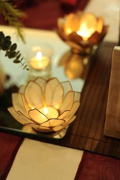 Capiz shell elements instantly add a warm Filipiniana charm