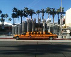 Teach 4 Amerika (school bus), by Bruce High Quality Foundation - 20x200.com (from $24)