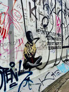 Imagine all the People.... Berlin