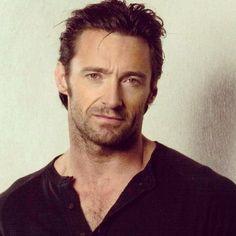 Hugh Jackman...sooooooooo handsome