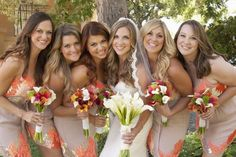 Image result for best bridal party pictures