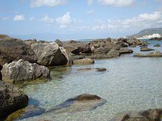 Pizzo Calabro Beach - Spiaggia di Pizzo Calabro