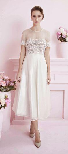 Alon Livné 2014 Bridal Collection   bellethemagazine.com