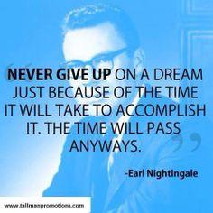 Earl Nightengale