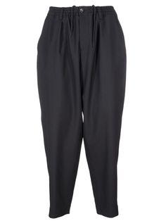 MARNI Marni Drop Crotch Trousers. #marni #cloth #