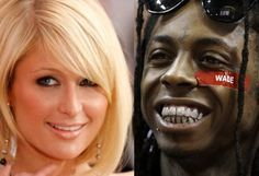 """The unthinkable has happened…Paris Hilton has just released a new single """"Last Night"""" and Lil' Wayne laced the track. Yeah Wezzy -F-Baby and Paris Hilton have collaborated on a track. Check it out and let us know what you think?"""