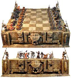 O jogo dos reis. | EntreRios