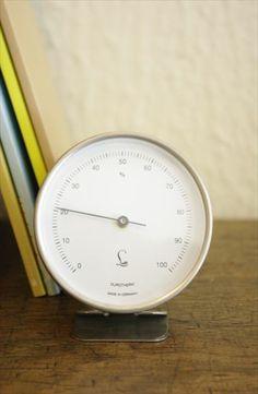 Lufft湿度計