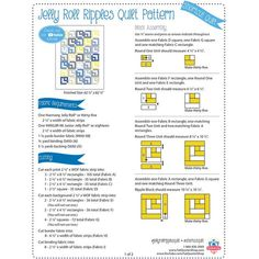 Looking for free quilt patterns and tutorials for beginners to inspire you and help you get started? Choose from hundreds of different free patterns from Fat Quarter Shop. Browse our most recent patterns today! Jelly Roll Quilt Patterns, Patchwork Quilt Patterns, Quilt Block Patterns, Pattern Blocks, Quilting Fabric, Quilt Blocks, Pdf Patterns, Scrap Fabric, Hexagon Quilt