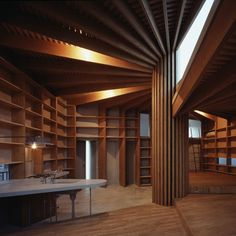 Exceptional Tree House By Mount Fuji Architects Studio Ideas