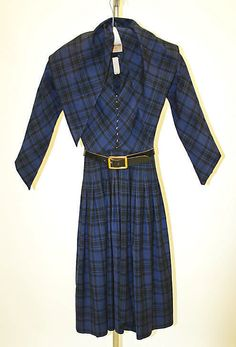 Dress - 1953-57