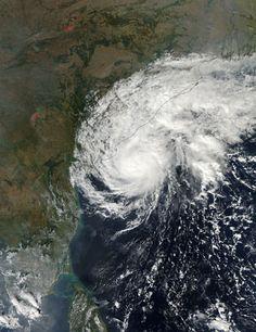 Tropical Cyclone Helen
